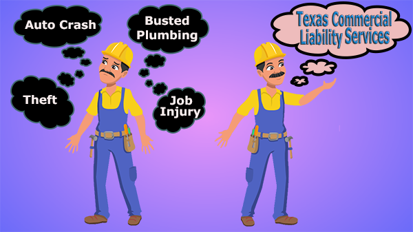 Texas Commercial Liability Insurance