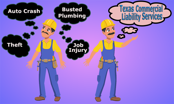 Texas Commercial Liability Sales