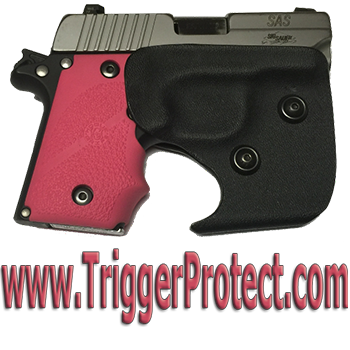 Trigger Protect Custom Kydex Holsters