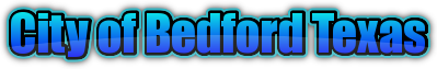 Bedford Texas City Business Directory